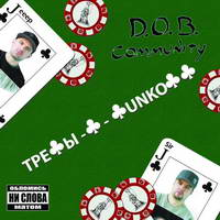 Jeeep & Sir-J /D.O.B. Community/